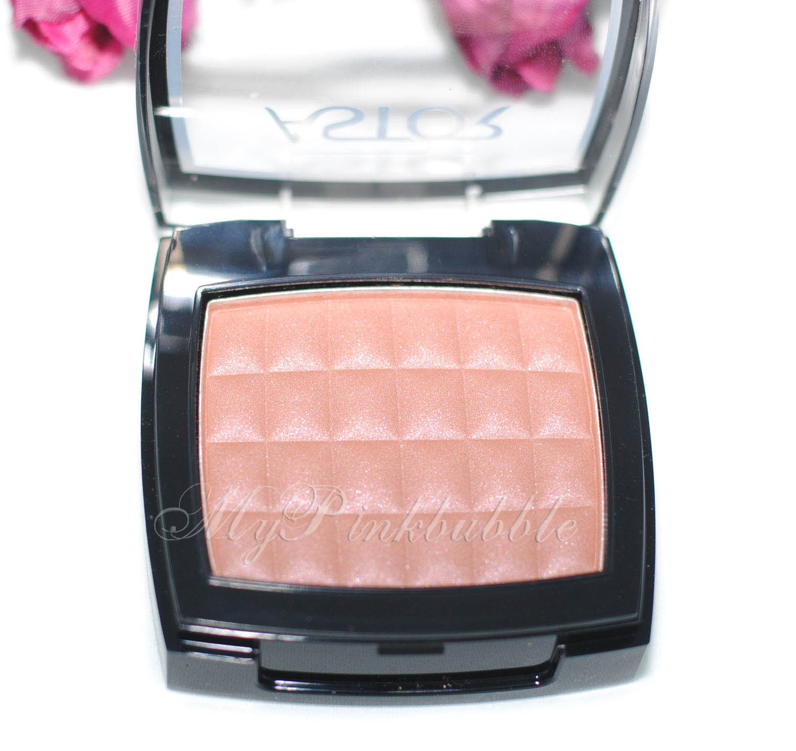 Astor colorete skin match blush 006 punchy pink