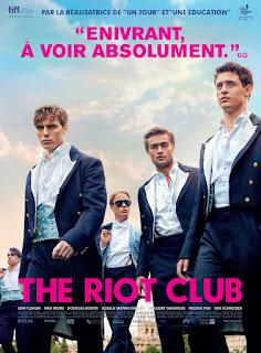The Riot Club (2014) – ชมรมสุภาพบุรุษสุดเฮ้ว [บรรยายไทย]