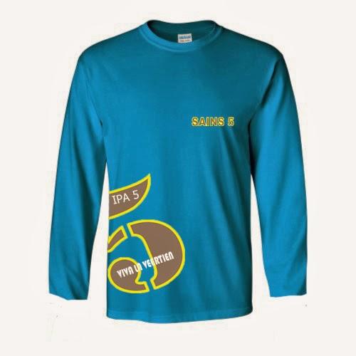 Careson Clothing Brand Desain Sendiri Kaos Sukabumi
