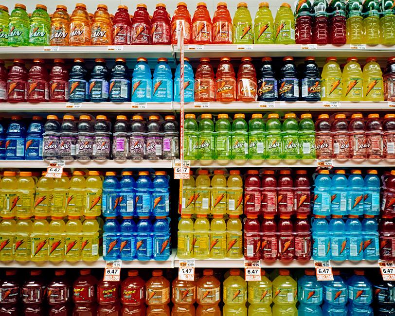 Doctor Ojiplatico. Keith Yahrling. American Consumerism