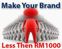 MAKE YOUR BRAND HERE