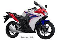 Honda CBR150R SPORTY