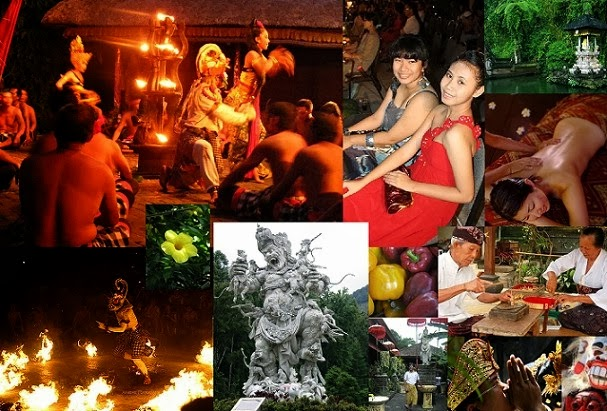 Bali 4 Days / 3 Nights Tour Package (2nd choice)