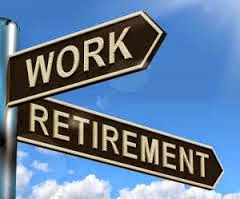Working During Retirement