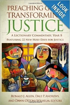 JUSTICE LECTIONARY