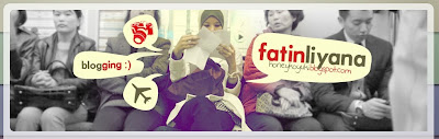 top-blogger-fatin-liyana