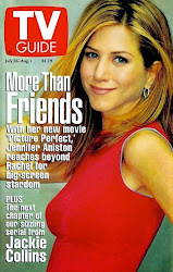 TVGUIDE - MORE THAN FRIENDS