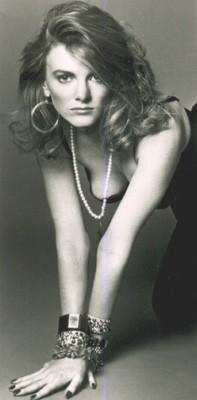 Alison arngrim topless #8