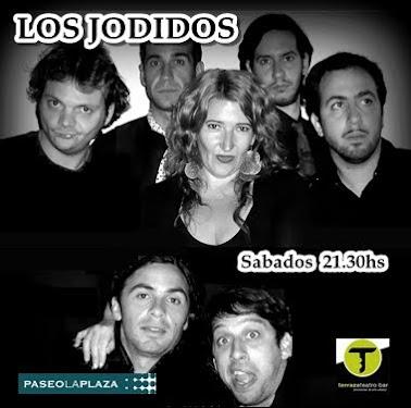 Paseo La Plaza - Temporada 2010/11