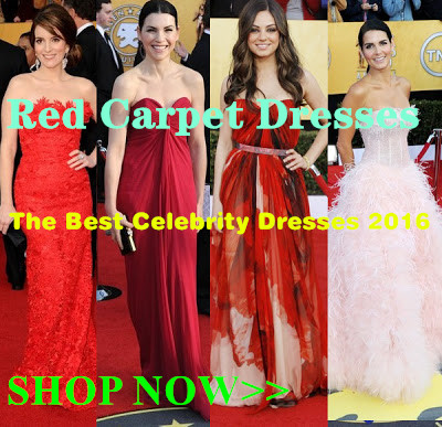 Grammys Red Carpet Dresses