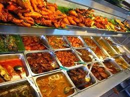 Ujian Dapati Makan Nasi Kandar Boleh Positif Dadah