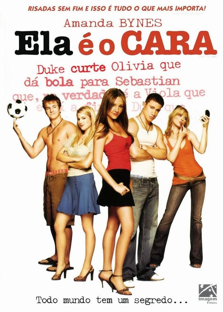 Ela é o Cara – Dublado (2006)