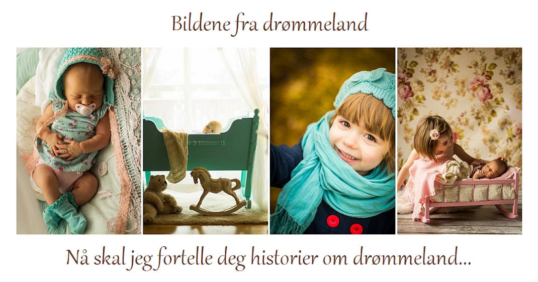 Bildene fra drømmeland