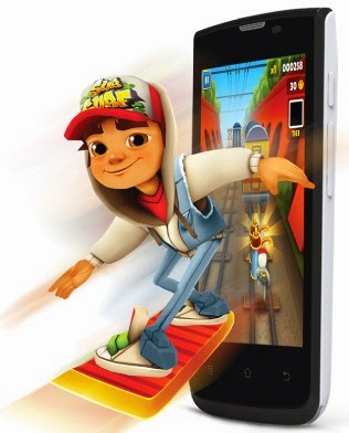 Smartfren Andromax C3 Android Phone Murah Rp 500 Ribuan