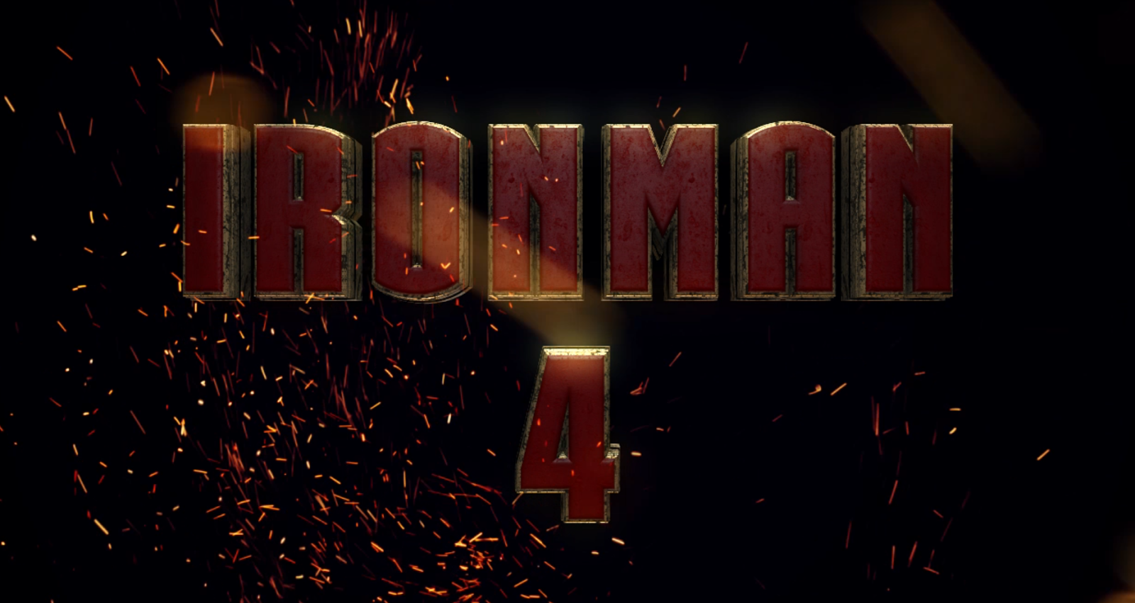 Bande annonce - Iron Man