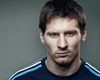 Gambar Lionel Messi