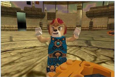 Game Balap Mobil Figur LEGO Speedorz MOD APK