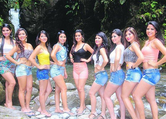 FOTOS DE CHICAS Y BELLEZAS TARAPOTINAS EN LINEA GRATIS