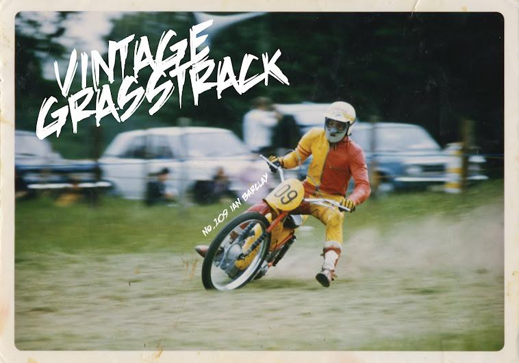VINTAGE GRASSTRACK