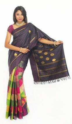 Palam Silks Latest Saree Collections