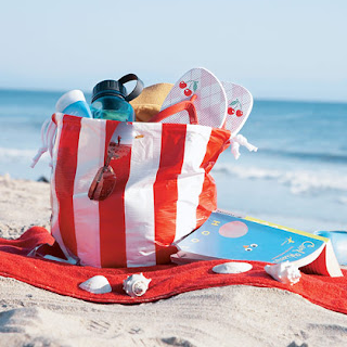 plaja giderken neler alınmalı