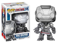 Funko Pop! War Machine