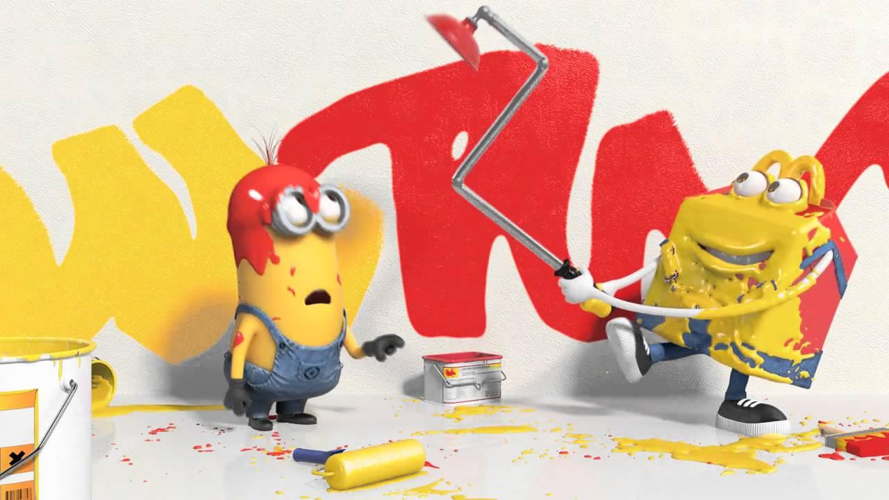 O Esconderijo do Koi: Mc Lanche Feliz Junho 2015 - Minions ...