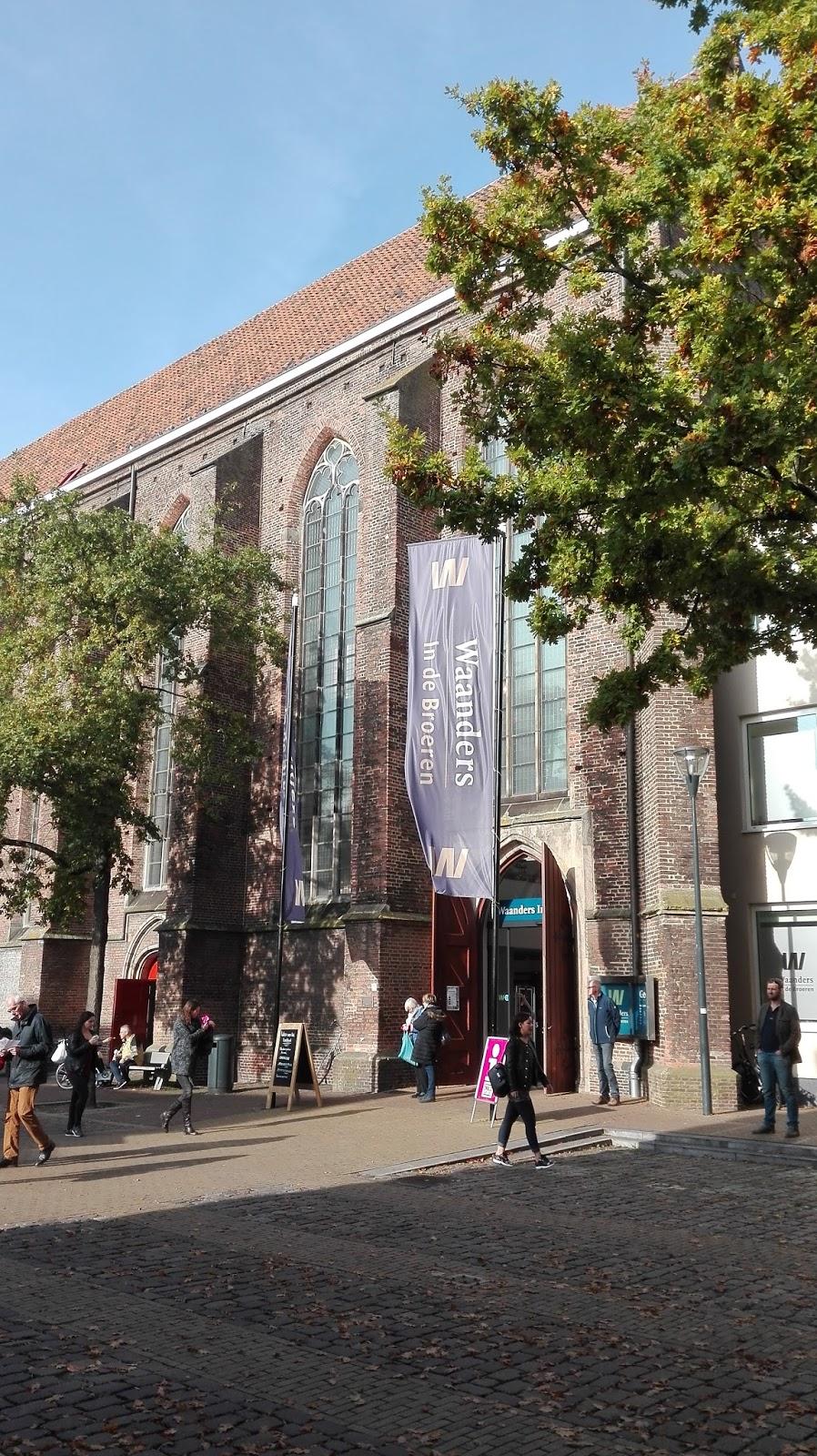 lang teef dans in de buurt Zwolle