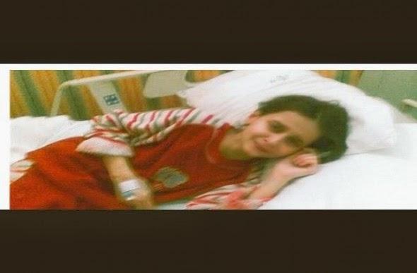 المعنفة الطفلة نورة الرشيدي زرعت الحزن في قلب المجتمع السعودي زوايا الإخبارية