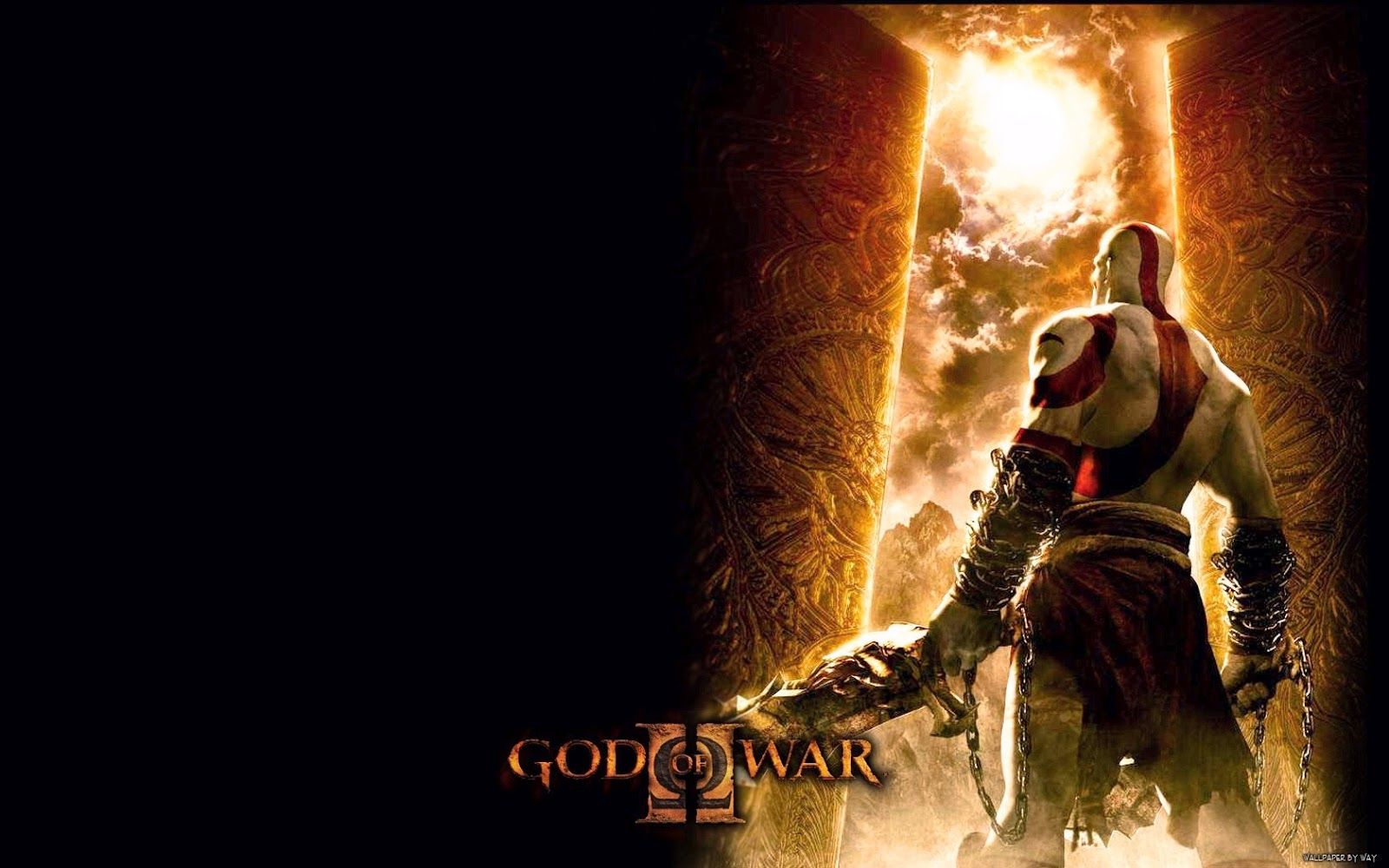 god of war, 2015 title