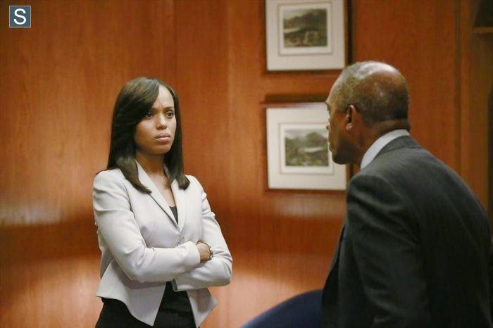 "Scandal - The Key - Review: ""A Stepping Stone Episode"""