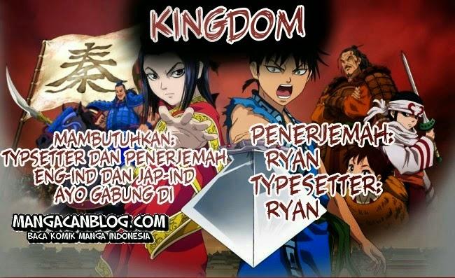 Dilarang COPAS - situs resmi www.mangacanblog.com - Komik kingdom 310 - terkuat 311 Indonesia kingdom 310 - terkuat Terbaru |Baca Manga Komik Indonesia|Mangacan