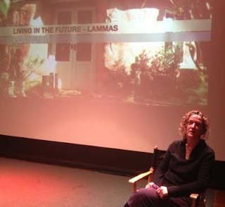Director Helen Iles