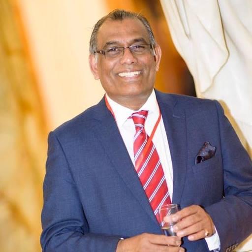 Imran A. Chowdhury