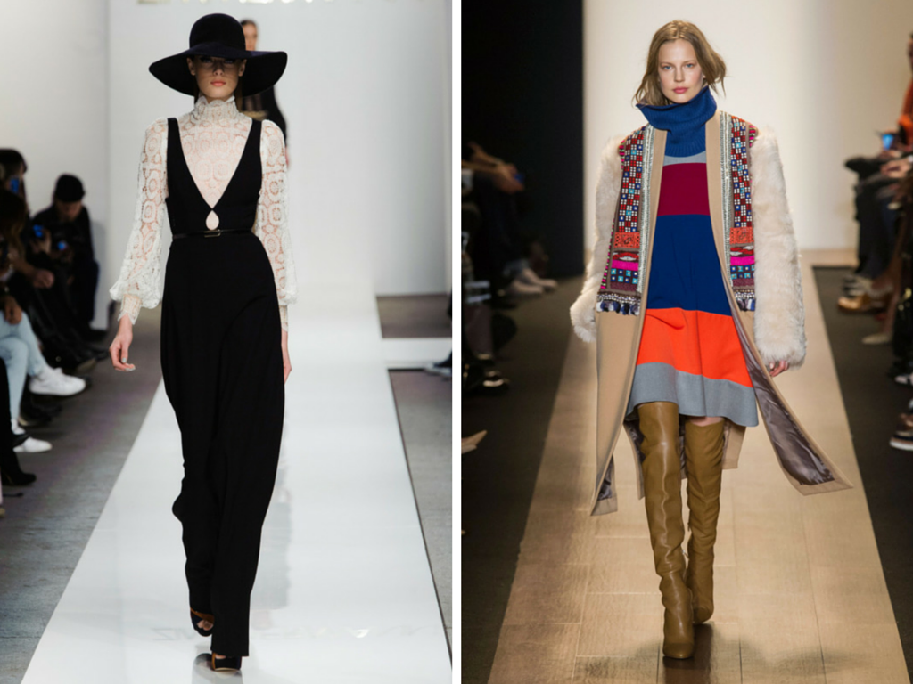 NYFW Trends, Fashion, Style, 70's Style