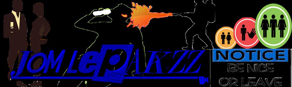 Jom Lepakzz