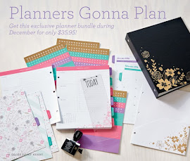 Planners Gonna Plan!