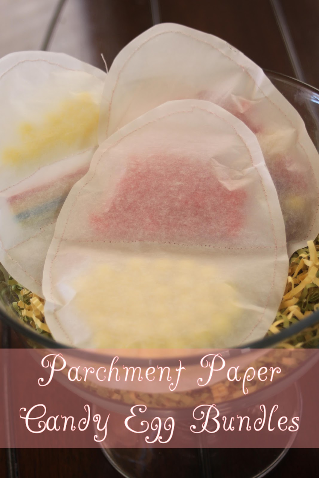 embellish free printable u0026 tutorial parchment paper candy egg