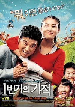 Phép Màu Trên Phố - Miracle On 1st Street 2007 (2007) Poster