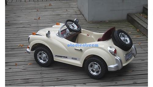 Xe tự lái trẻ em JE128