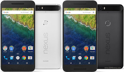 Huawei Nexus 6P, spesifikasi Huawei Nexus 6P, harga Huawei Nexus 6P,Android 6.0 Marshmallow,   Corning Gorilla Glass 4, Android Smartphone,