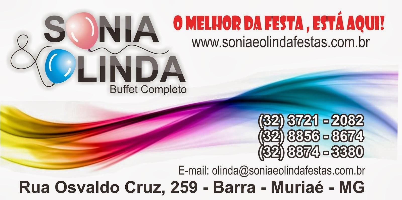 SONIA & OLINDA