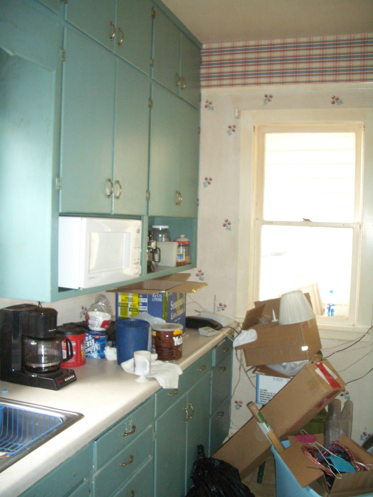 Consider It Done Construction: Vintage Kitchen Remodel