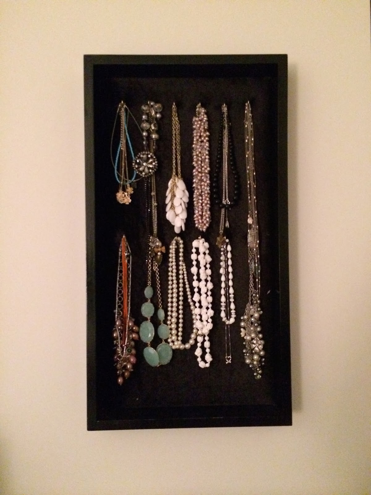 2 Girls, 1 Year, 730 Moments to Share: DIY Projects: Jewelry ...