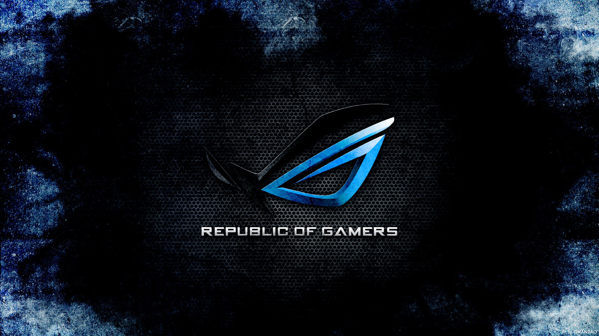Gaming Wallpaper Hd
