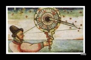 L astrolabe