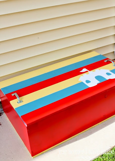 baby the kid diy fabriquez un bac sable. Black Bedroom Furniture Sets. Home Design Ideas