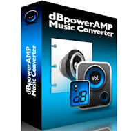 Download Gratis dBpowerAMP Music Converter Update Terbaru
