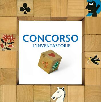 ECCO IL REGOLAMENTO DEL CONCORSO L'INVENTASTORIE