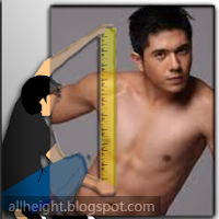 Paulo Avelino Height - How Tall